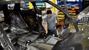Ford para la producción de automóviles en Europa por el Covid-19