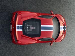 Ferrari 458 Speciale 2014 se presenta