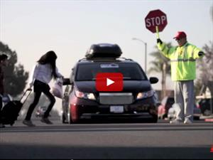 Video: Una van con más de 1.000 CV