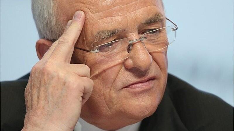 Volkswagen recibirá una suma millonaria por el Diéselgate