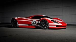 ¿Motor de combustión para el futuro súper deportivo de Porsche?