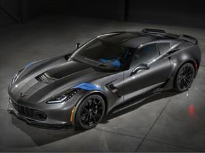 Chevrolet Corvette Grand Sport 2017, ideal para los puristas de la conducción