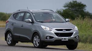 Hyundai Tucson 2.0 GLS Diesel Full a Prueba