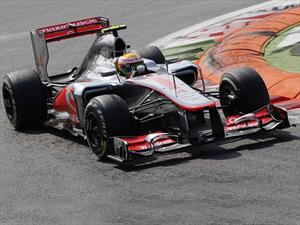 F1: GP de EE.UU, gana Hamilton y el título se define en Brasil