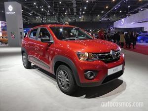 Renault Kwid 2018 ¿el próximo lanzamiento en México de la firma?