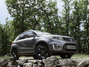 Test drive: Suzuki Vitara Turbo 2017