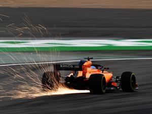 F1 menos limitada para 2019