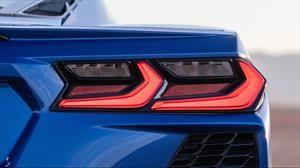 Esta es la potencia del Chevrolet Corvette C8 en sus versiones Z06, Grand Sport, ZR1 y ZORA