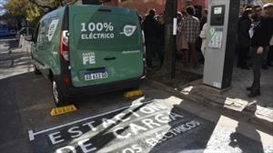 Autopistas eléctricas en Argentina