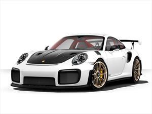 Porsche 911 GT2 RS 2018 llega México desde $5,450,000 pesos
