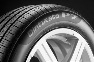 Pirelli lanza Cinturato P7 All Season Plus