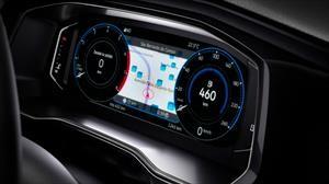 Volkswagen introduce su nuevo tablero digital al mercado mexicano