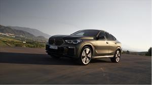 BMW X6 2020, el SUV tipo fastback original se renueva