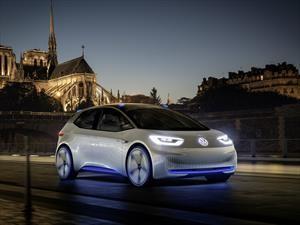 Volkswagen se la juega por la reducción de la huella de carbono