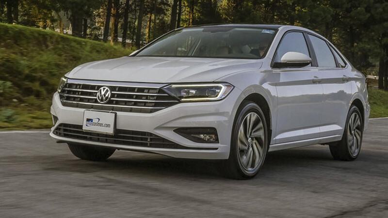 Volkswagen llama a revisión 50 unidades de Jetta