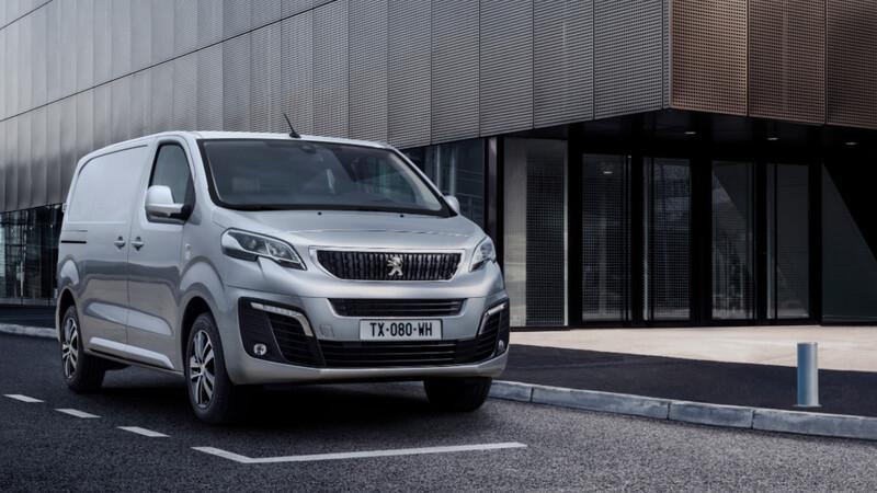 Peugeot presenta su línea de autos para los emprendedores colombianos