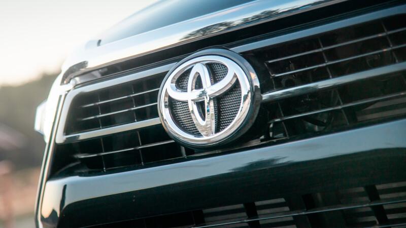 Toyota devela resultados de ventas en el primer cuarto del año en México