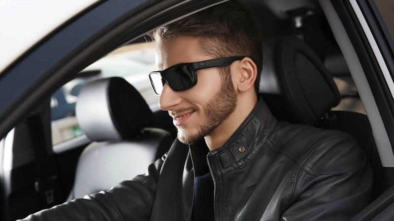 ¿Cuáles son las mejores gafas de sol al momento de conducir?