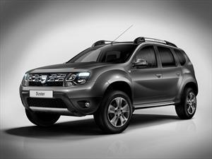 Dacia Duster 2014 debuta