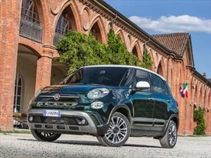 FIAT 500L 2018 se renueva