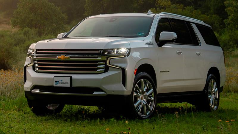 General Motors elimina el sistema start&stop de sus SUVs