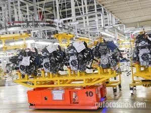 Ya se fabricaron 40.000 FIAT Cronos