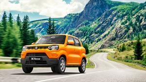 Suzuki inicia ventas del S-Presso en el Perú