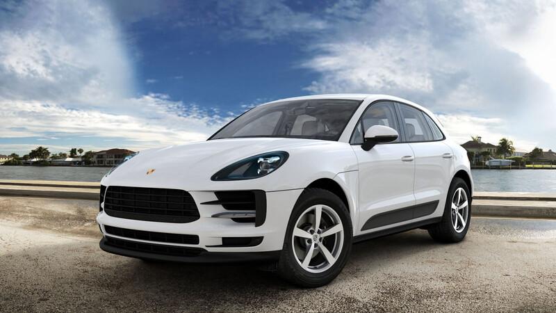 Porsche Macan 2021 llega a México, y estrena nueva versión de entrada con motor de 4 cilindros