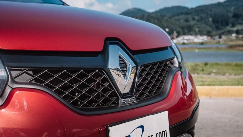 Renault Sport ahora se llamará Alpine Line