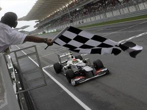 F1: GP de México confirmado para 2014