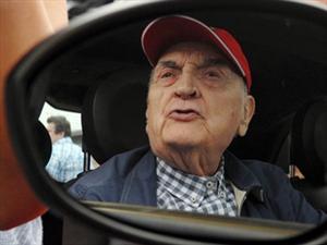 Fallece Froilán González a los 90 años