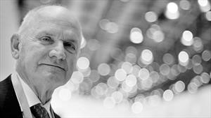 Ferdinand Piëch, otra leyenda en la industria del automóvil