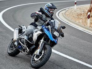 Estas son las novedades de BMW Motorrad para 2017