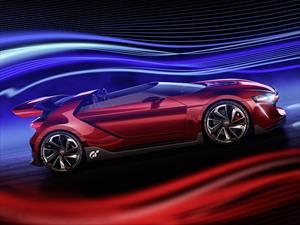 Volkswagen GTI Roadster Vision Gran Turismo, animal virtual