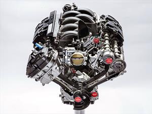 Top 10, los mejores motores de 2016 según Ward's