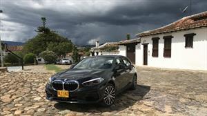 BMW 118i 2020, prueba de manejo a un compacto de lujo