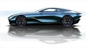Aston Martin celebra los 100 años de Zagato con dos modelos