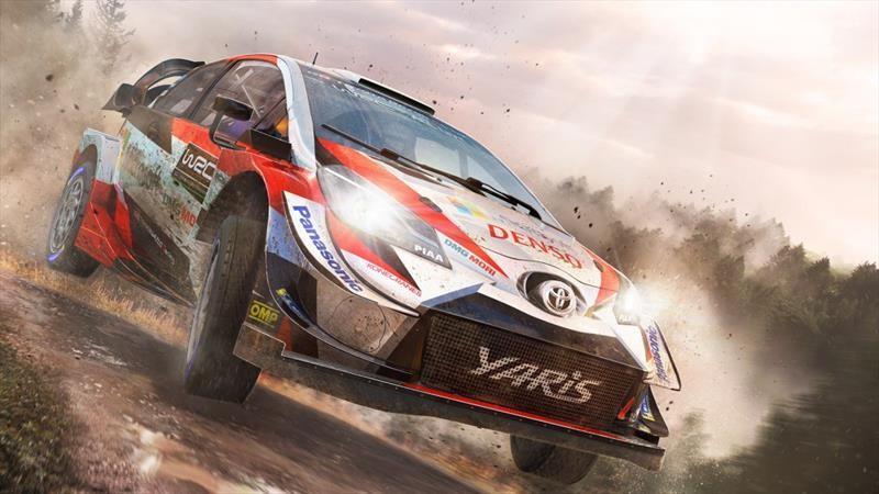 Codemasters retoma la licencia del WRC para el 2023