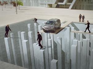 Video: Honda juega con tu mente en su nueva publicidad