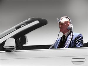 Chinos crean un carro que se controla con la mente