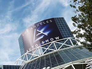 Lo más espectacular del Auto Show de Los Ángeles 2014