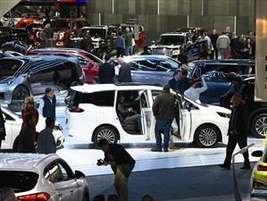 En 2019 se venderán menos autos en Estados Unidos