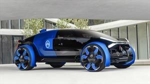 Citroën 19_19 Concept celebra 100 años con alta vanguardia