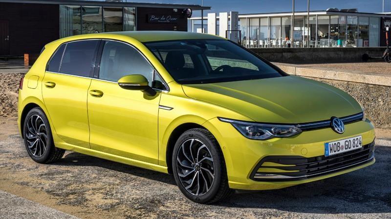 Quitan comercial del Volkswagen Golf por ser considerado racista