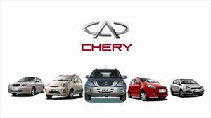 Chery exporta más de 14 mil unidades en septiembre