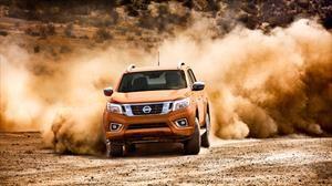 Nissan NP300 recupera el nombre Navara