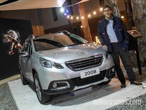Peugeot afila sus garras para el 2016