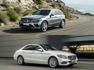 Mercedes-Benz rompe todos sus récords históricos de ventas