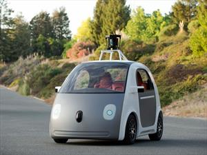 Google Self-driving Car, piedra angular del gigante tecnológico