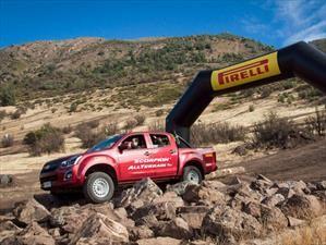 Pirelli renueva su linea de neumáticos Scorpion All Terrain Plus